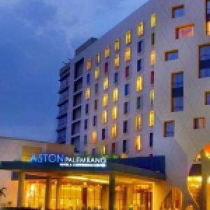 Aston Palembang Hotel