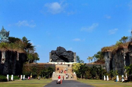 Garuda Wisnu Kencana Complex