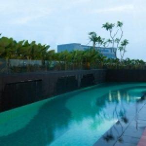 Hotel Santika Radial Palembang