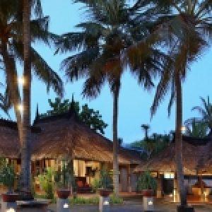 Novotel Lombok Resort & Villas