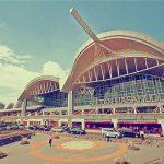 Sultan Hasanuddin Airport