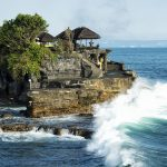 The mystical Tanah Lot Bali