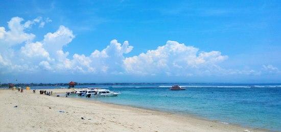 Bali Travel Guide Sanur Beach Bali