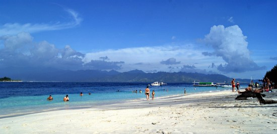 Lombok Travel Guide Gili Trawangan