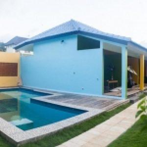 Blue Coco