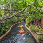Lazy River at Bali Waterboom