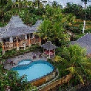 Pondok Sebatu Villa