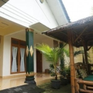 Rumah Desa Homestay