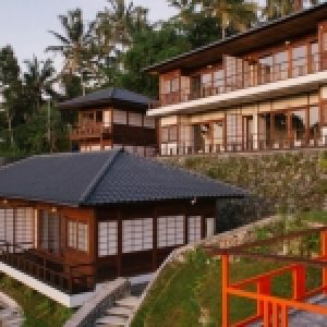 Suarapura Resort & Spa