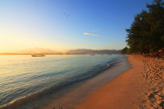 The best of Gili Trawangan Lombok