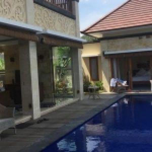 Villa Mega View