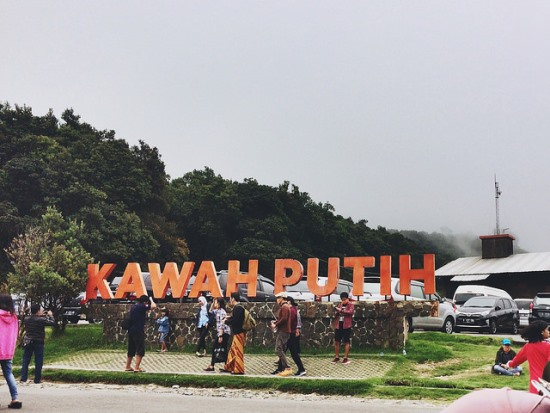 Bandung Travel Guide Welcome to Kawah Putih